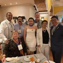 DG & Amigos Rotarios