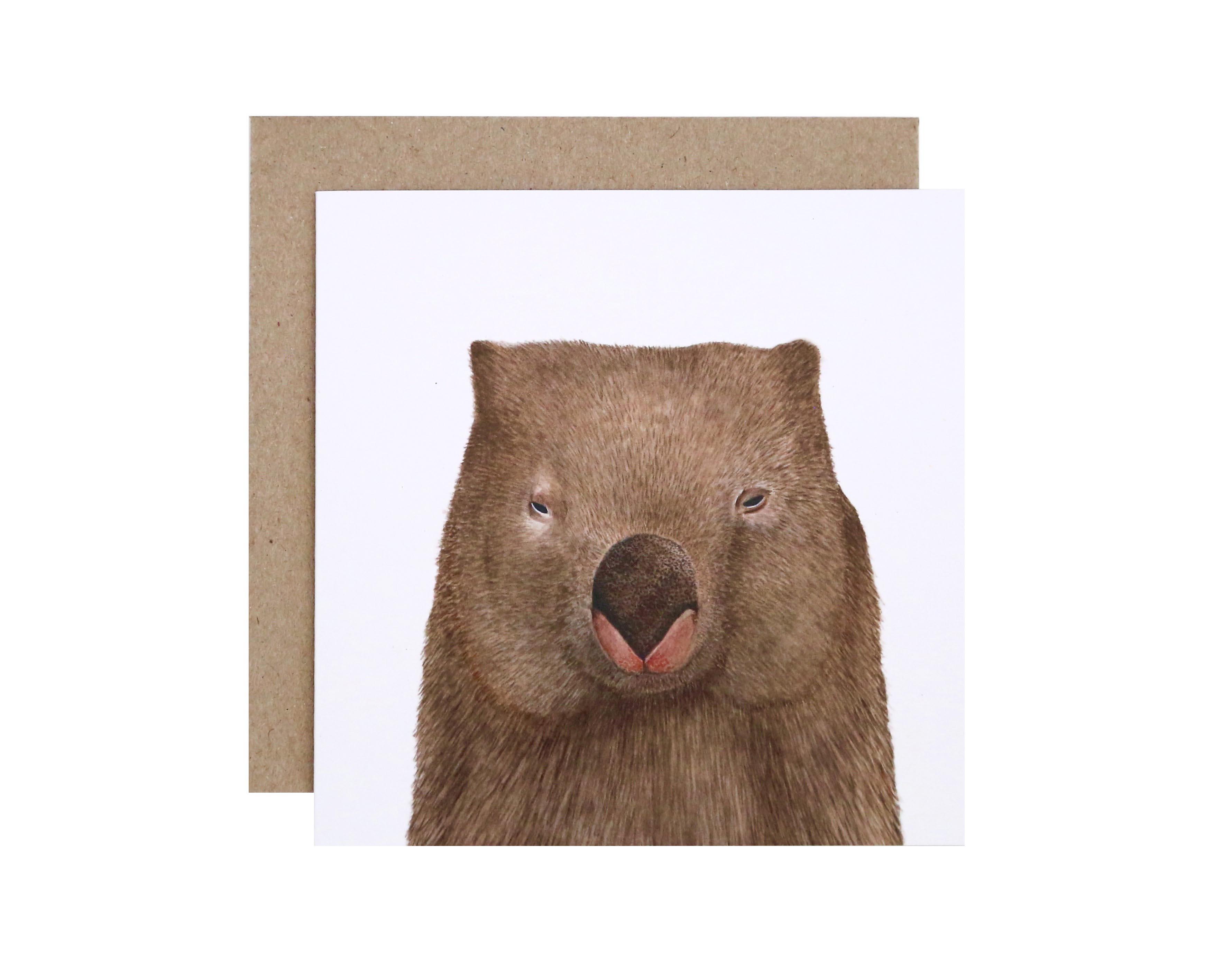 Winston Wombat Lo Res