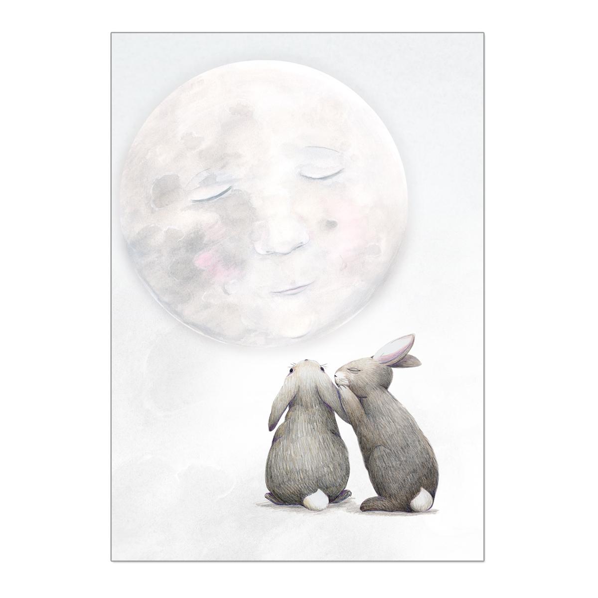 Moon Rabbits