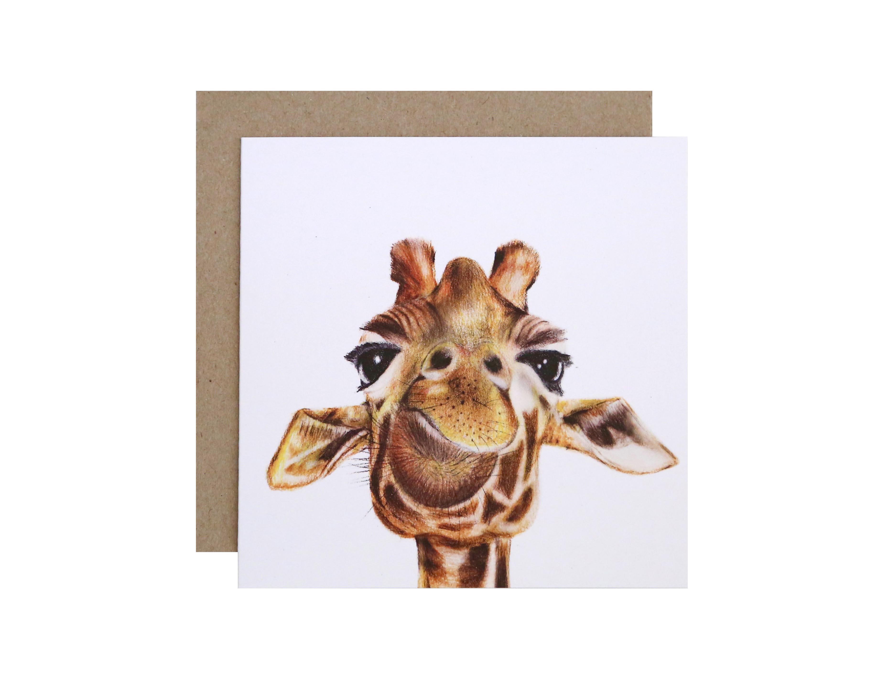Toby Giraffe Lo Res