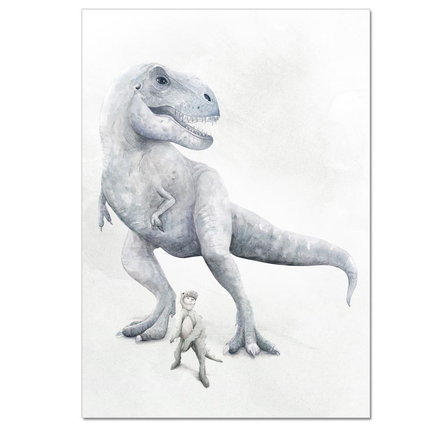 Dino Trex