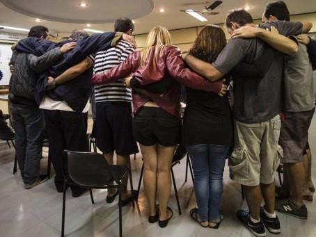 Niterói tem a segunda maior rede de apoio a dependentes químicos do Estado
