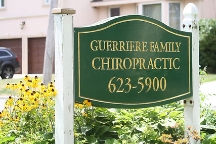 Guerriere Family Chiropractic