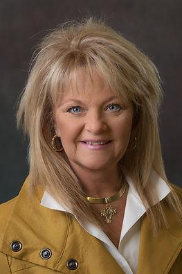 Sharon McCord - McCord Executive Search