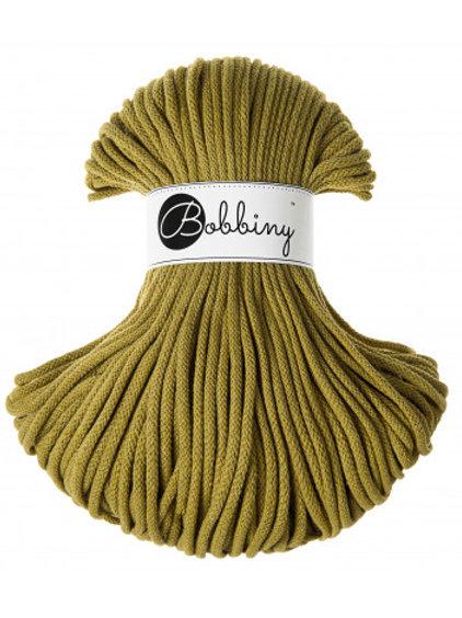 Kiwi Bobbiny cord 5mm