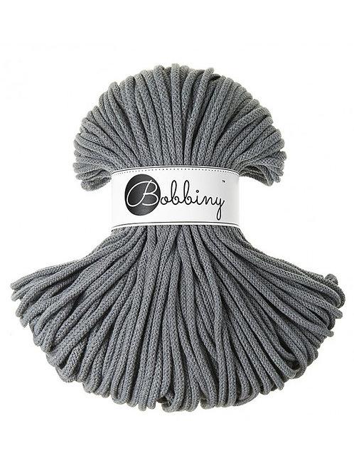 Steel Bobbiny cord 5mm