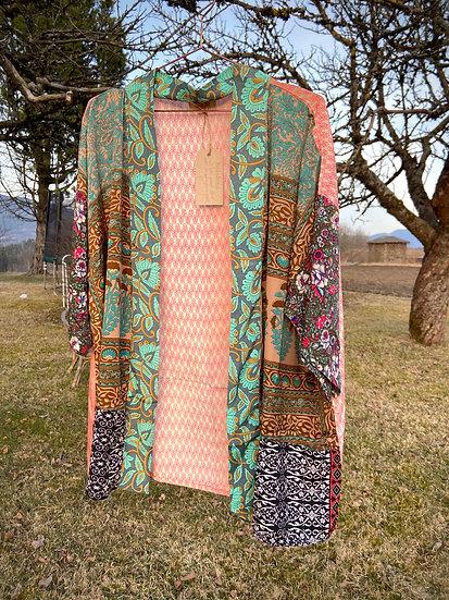 Kimono, kort