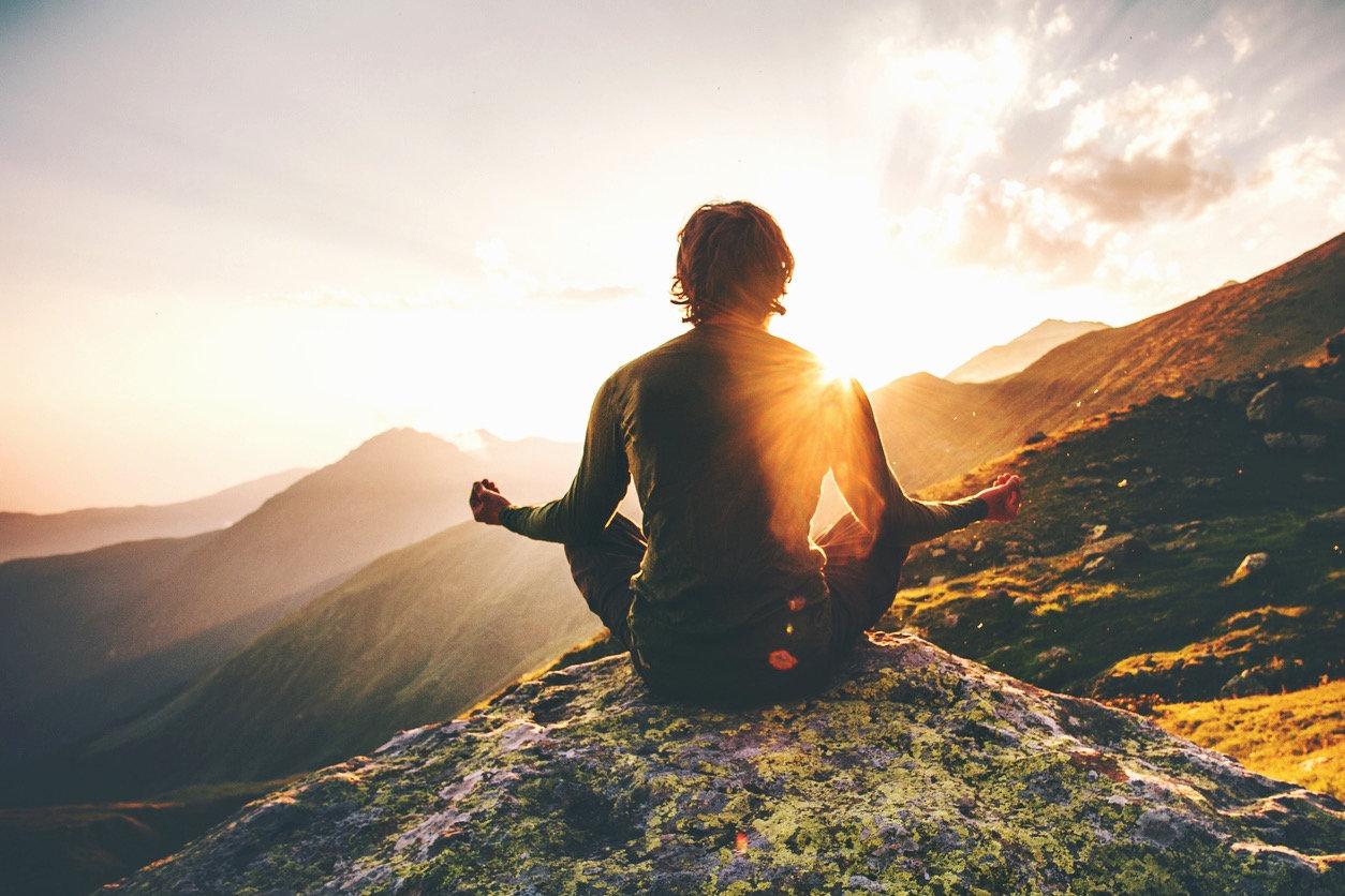 Recovery Yoga for rusavhengige/pårørende