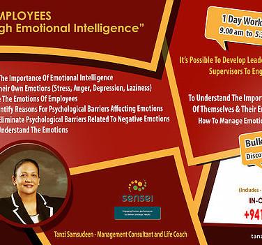 Engaging Employees through Emotional Intelligence