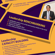 People Leadership Excellence