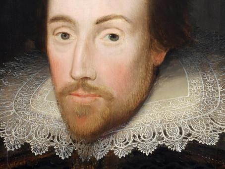 Shakespeare and Statistics