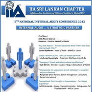 5th National Internal Audit Conference