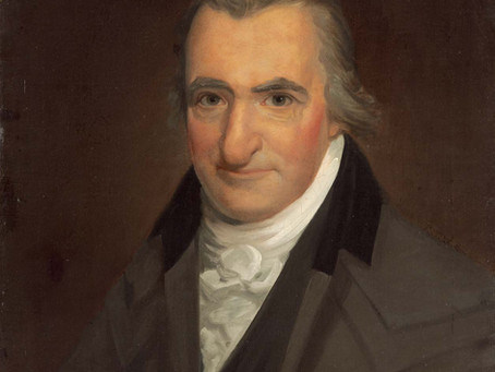 """Thomas Paine and the Greatness of """"Uncommon Sense"""""""
