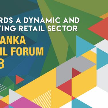 Sri Lanka Retail Forum 2018
