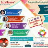 Retail Leadership Excellence
