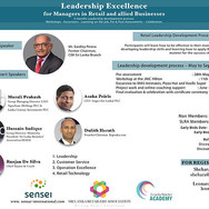 Leadership Excellence