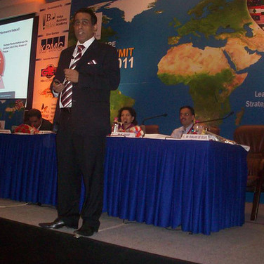 Bangalore HR Summit 2011
