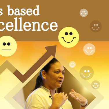 Mindfulness Based Service Excellence