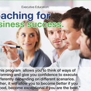 Coaching for Business Success
