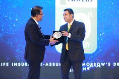 Ranjan gave the keynote speech at NAFLIA 2019 (2nd September 2019)