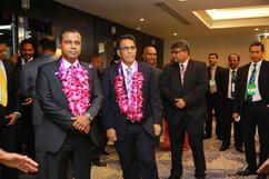 Ranjan gave the keynote speech at the National Forum for Life Insurance Advisors (NAFLIA) 2019 (2nd September 2019)