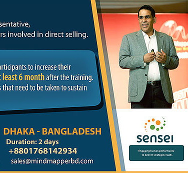 Sales Excellence through Neuro Linguistic Programming [NLP]