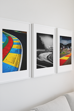mockup-of-three-art-prints-hanging-over-