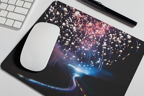 Spa 24h Mouse Pad