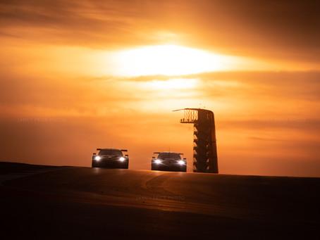 THE LAST CAR RACE