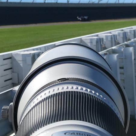 White Lens Envy