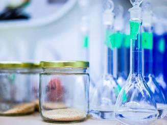 מומחה מכירות מתכלים כימיה אנליטית