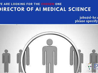 Director of AI Medical Science