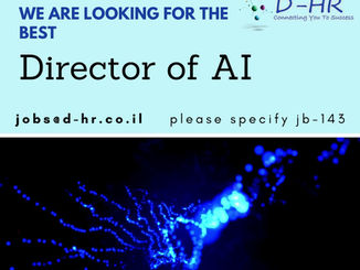 Director of AI