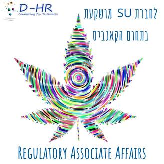 Regulatory Associate Affairs