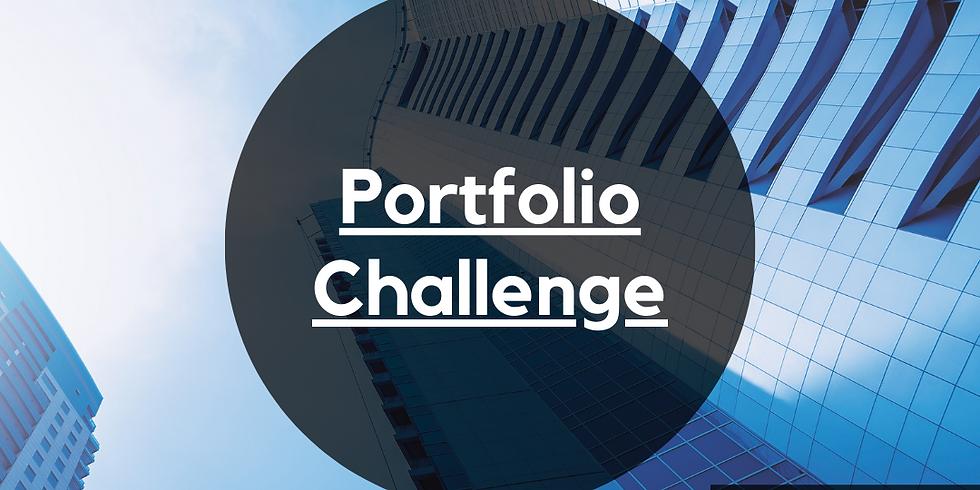 Portfolio Challenge (CFS) - Einführungsveranstaltung