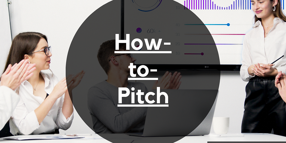 How-to-Pitch Live-Webinare BVH