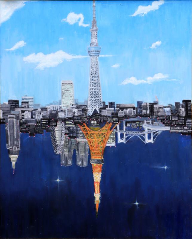 第69回(2019年)「学展」 入賞