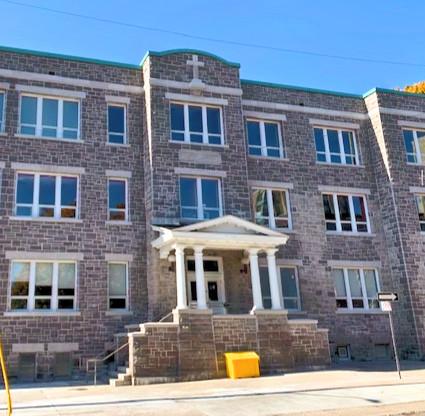 Dalhousie Community Centre Restoration