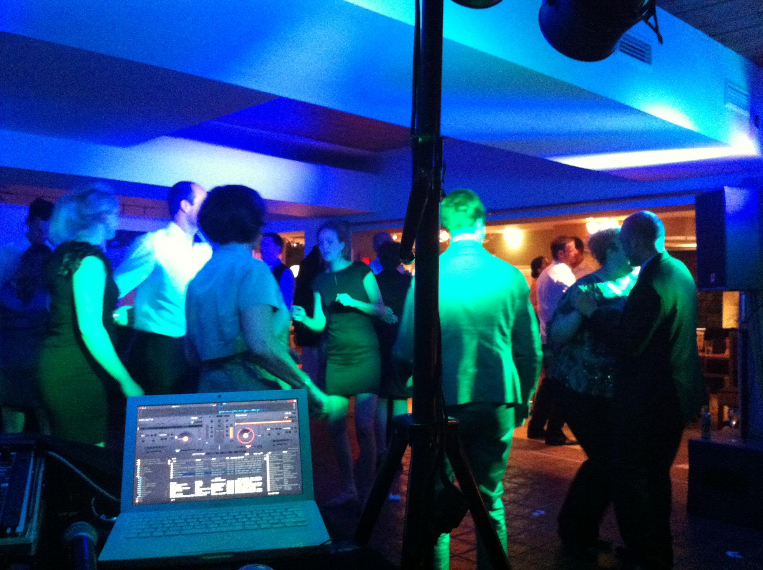 Hochzeit DJ Dormtund