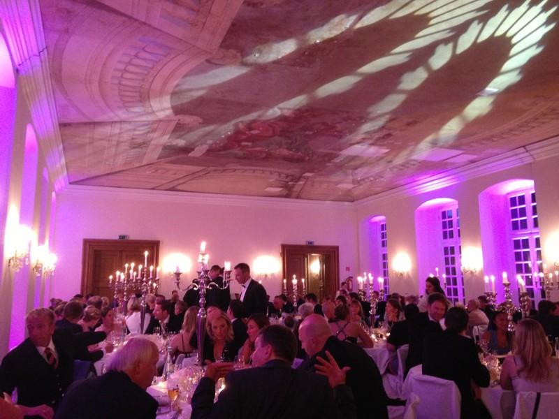 Hochzeit Schloss Herten