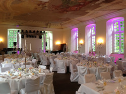 Hochzeit DJ Schloss Herten
