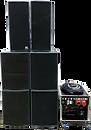 HK Audio TS-3 PA