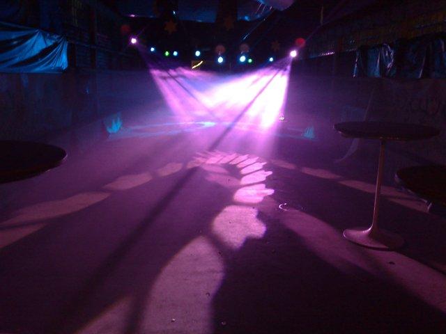 DJ Karnevalsparty RVE