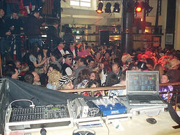 DJ Karneval Duisburg