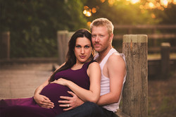 Ladner maternity photographer