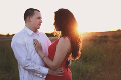 Ladner- Engagement photography