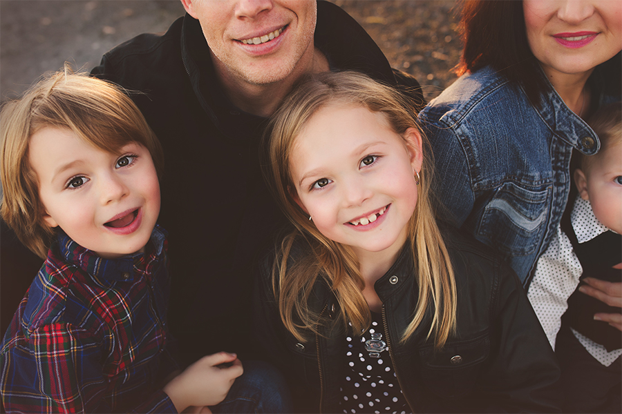 comox Family photography