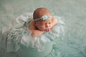 Comox Valley Newborn Photographer