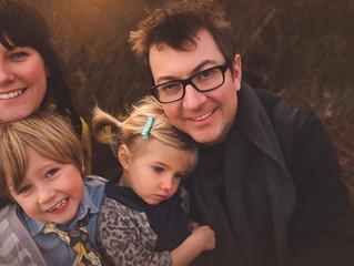 The B family- Bellaphoto -  Tsawwassen family photography