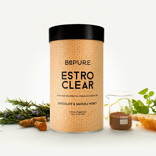 BePure Estroclear